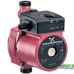 Насос підвищення тиску  Grundfos  15-90-160