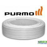 Труба металопласт PURMO CleverFit PE-RT/AL/PE-RT 16x2.0