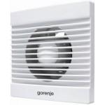 Витяжний вентилятор GORENJE BVN100WS