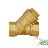 Фільтр газ 1/2 (15) Aqua-world Eco