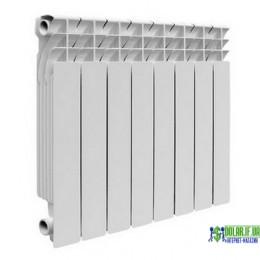 Радиатор Mirado AL + FE 500/96