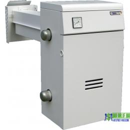 Котел газовий парапетний плоский Термобар КС-ГС-12,5ДS