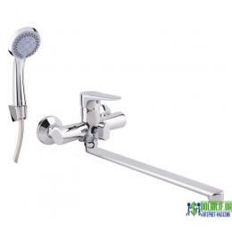Змішувач для ванни GF (CRM)/S-01-005AN