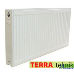 Радіатор TERRA Teknik 22-К 600х900