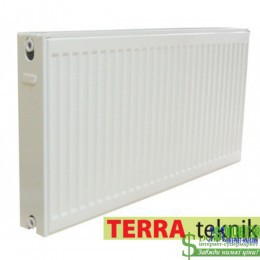 Радіатор TERRA Teknik 11-К 500х2000