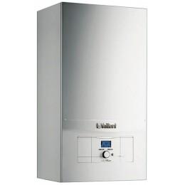 Котел газовий VAILLANT turboTEC pro VUW INT 242/5-3 H + труба і коліно