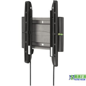 Настінний кронштейн TVacc/wm Vogels EFW 8105 Black (6060227)