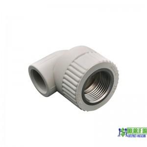 Коліно рВ 20х1/2 FV-Plast