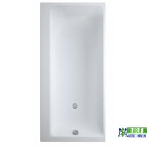 Ванна акрилова CERSANIT SMART 170 лівостороння ніжки PW01/S906-001/PW04