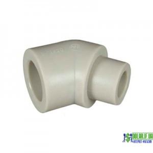Коліно т/м 20х45 FV-Plast