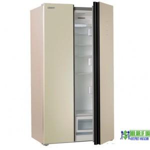 Side-by-side холодильник LIBERTY SSBS-582 GAV