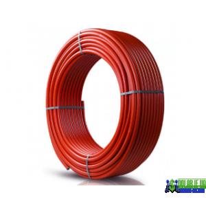 Труба для теплої підлоги ABS PE-RT 16х2.0 мм
