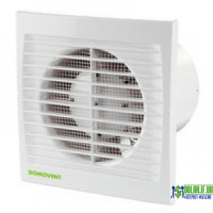 Витяжний вентилятор Домовент 100 С1В