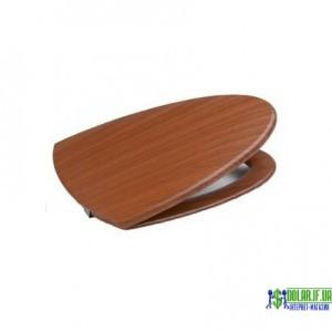Сидіння для унітаза Roca Veranda cherry (801442M14)