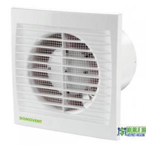 Витяжний вентилятор Домовент 100 СТ