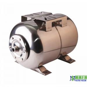 Гідроакумулятор Womar 24 л Нержавіюча сталь