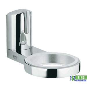 Тримач для стакана Grohe Ectos (40253000)
