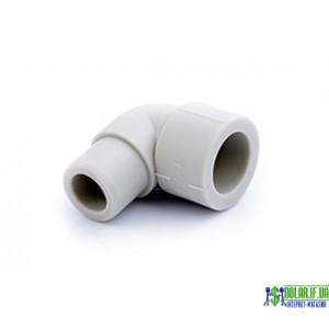 Коліно т/м 20х90 FV-Plast