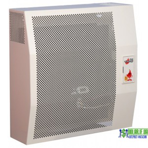 Конвектор газовий АКОГ-2 - (HUK) - СП