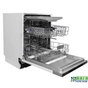 Посудомийна машина вбудовувана GUNTER&HAUER SL 6014