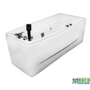 Ванна гідромасажна VOLLE 12-88-102/R