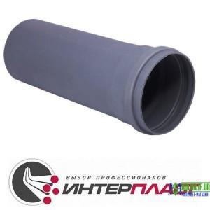 Труба 110 х 0,5м Інтерпласт