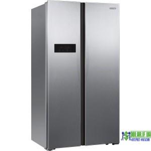 Side-by-side холодильник LIBERTY SSBS-430 SS