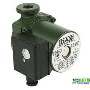 Циркуляційний насос опалення DAB VA 55/130