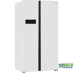 Side-by-side холодильник LIBERTY SSBS-430 W