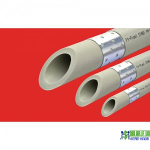 Труба StabiOxy PP-RCT d40х4,5мм FV-Plast