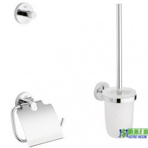 Набір Grohe  Essentials (40407001)
