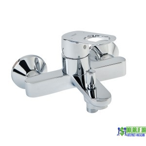 Змішувач для ванни Grohe BauLoop (23341000)