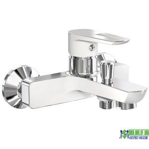Змішувач для ванни IMPRESE BRECLAV 10245W