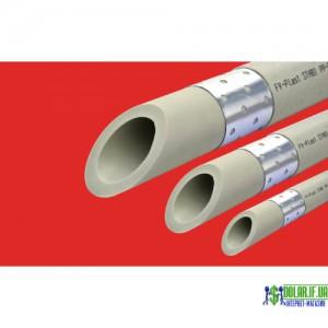 Труба StabiOxy PP-RCT d32х3,6мм FV-Plast