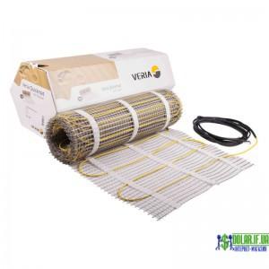 Тепла підлога Veria Quickmat 150 двожильний мат 4 м²  - 600 Вт