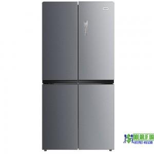 Многодверный холодильник LIBERTY DSBS-540 X