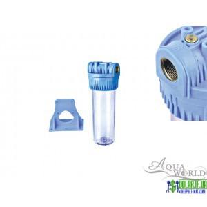Колба фільтра aqua-world 3/4 (20) НФ003-20