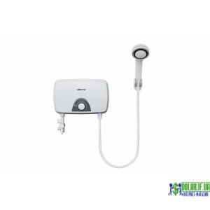 Електричний проточний водонагрівач ATLANTIC Ivory IV202 SB 5.5 kW