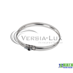 Хомут вузький Versia Lux Д180