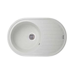 Кухонна мийка GF Italy (STO-10) 780x500/200