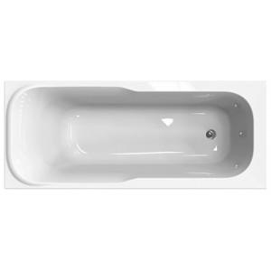 Ванна акрилова KOLO SENSA 170х70 (XWP357000N) без ніжок