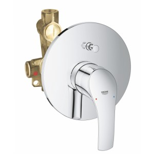 Змішувач для ванни GROHE Eurosmart 33305002