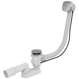 Сифон для ванни ALCA PLAST A51CRM