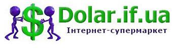 Інтернет-магазину DOLAR.IF.UA